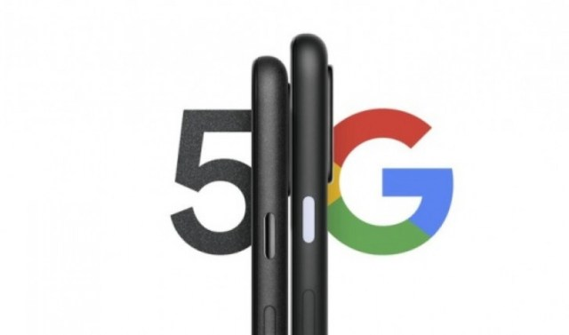 Google Pixel 5 and Pixel 4a 5G get listed in Europe ...