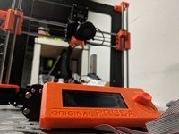 These are the best upgrades for your Prusa Mk3 3D printer