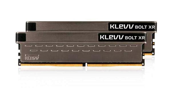 DDR4 Bolt XR de Klevv
