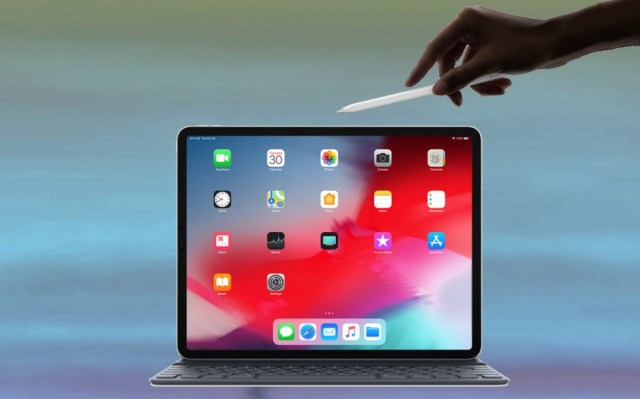 The first Apple device using mini-LED display would be the iPad Pro