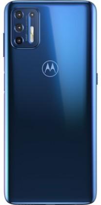 Moto G9 Plus renders
