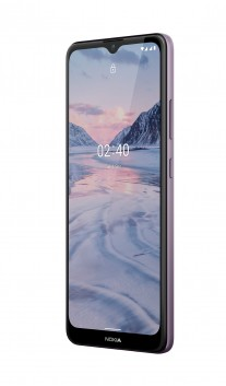 Nokia 2.4 in Dusk