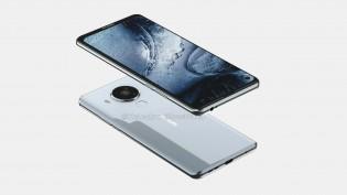 Nokia 7.3 CAD renders