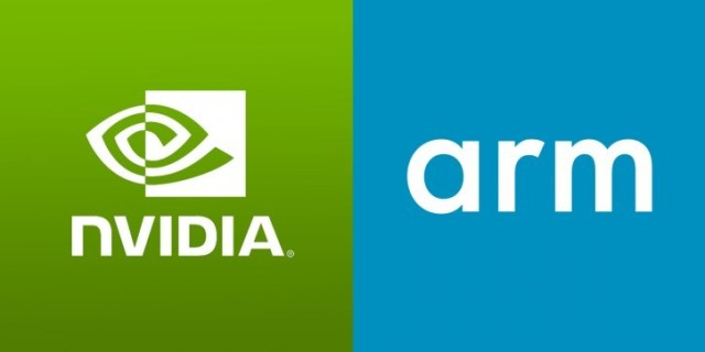 Nvidia acquires Arm for $40 billion