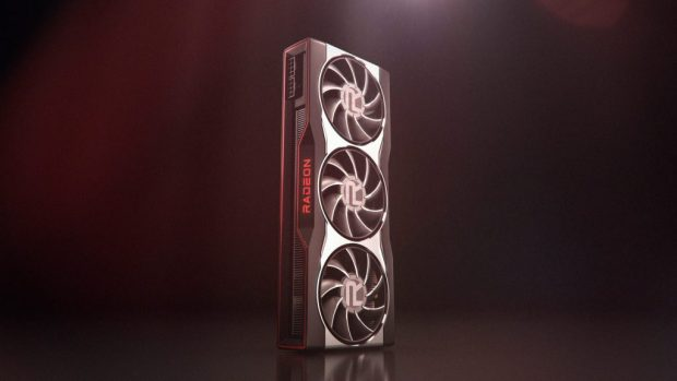 Radeon RX 6000 series d'AMD