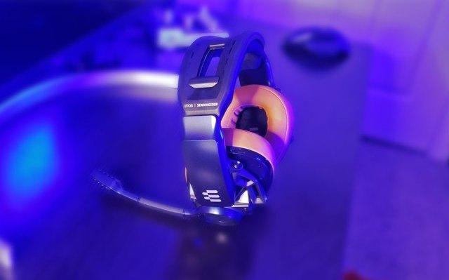 Epos 602 Gaming Headset Profile