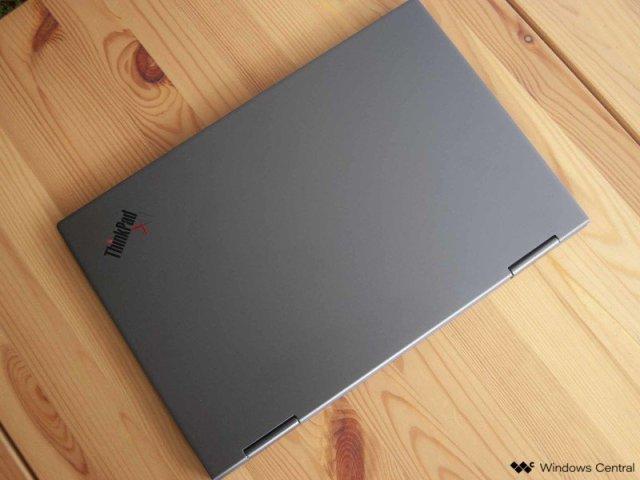 Lenovo ThinkPad X1 Yoga (Gen 5)