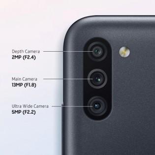 Samsung Galaxy M11 key features