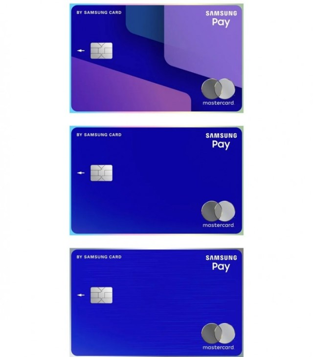 Samsung Pay Card launches in South Korea with discounts