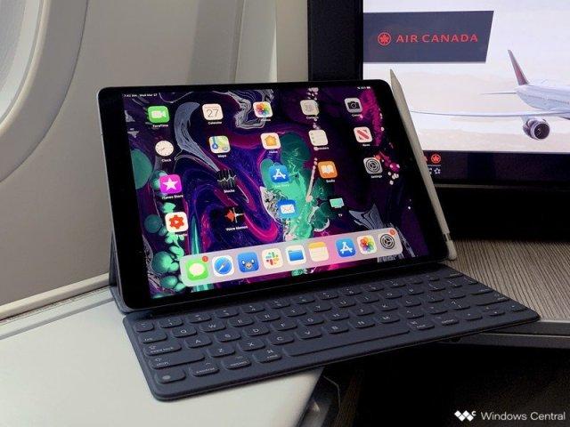 Ipad Air 3 Apple Pencil Smart Keyboard Hero