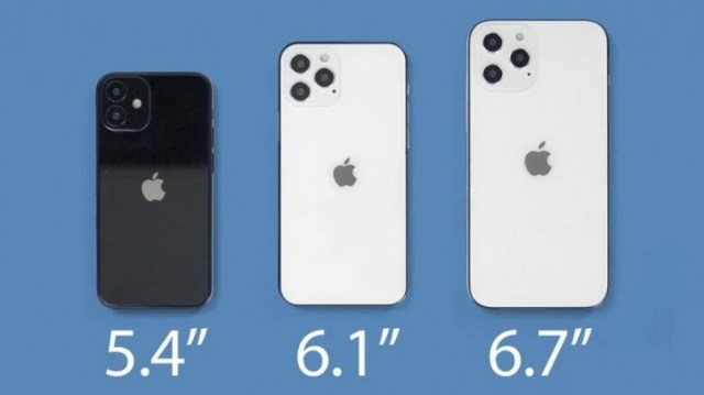 All Apple iPhone 12 models will miss out on 120 Hz displays, says Ming-chi Kuo
