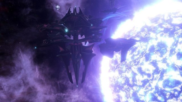 Stellaris Necroids Expansion Image