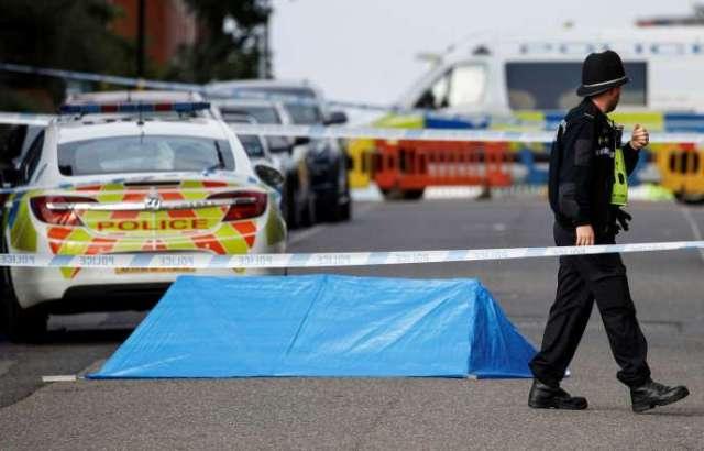Inchangé depuis novembre 2019, le niveau de la menace terroriste est classé «important» au Royaume-Uni, soit le troisième degré sur une échelle de cinq.