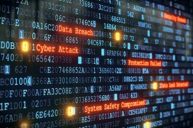 Une grande majorité des cyberattaques servirait à