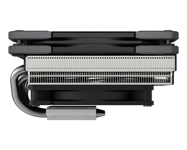 Ventirad IS-60 EVO aRGB d'ID-Cooling