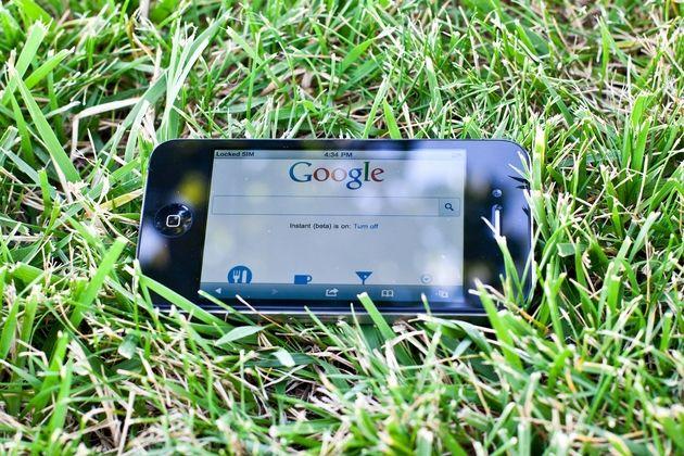 Vidéo : Google promet de fonctionner sans recours aux énergies carbonées d'ici 2030
