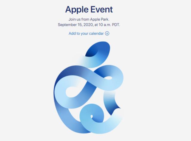 Vidéo : L'événement Apple prévu le 15 septembre annoncera-t-il une nouvelle gamme d'iPhone ?