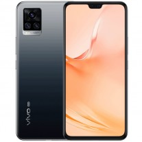 vivo V20 Pro in Midnight Jazz color