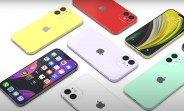 Smallest upcoming phone from Apple to be called iPhone 12 'mini'