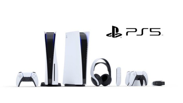 Playstation 5 Family