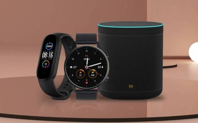 Xiaomi Mi Smart Home Lifestyle Products