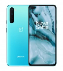 OnePlus Nord: Blue Marble