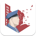 this is the police icone jeu ipa iphone ipad
