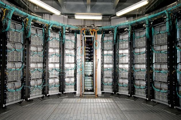 Covid-19: Londres charge Nvidia de concevoir un supercalculateur pour faire face à la pandémie