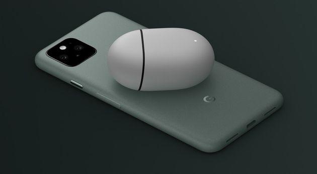 Google dévoile deux nouveaux smartphones: le Pixel4a 5G et le Pixel5