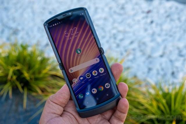 Motorola Razr 5G to arrive in India on October 5