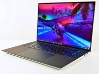 Review: New XPS 15 continues Dell's winning streak ... with one exception