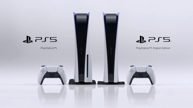 PlayStation 5 to offer per-game fan control