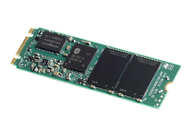 SSD M8V Plus de Plextor