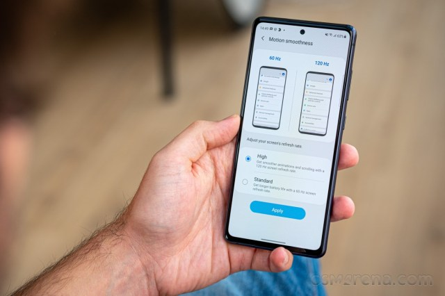 Samsung Galaxy S20 FE 5G review