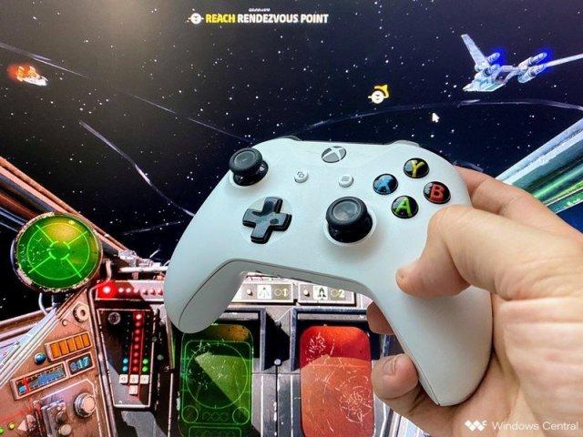 Star Wars Squadrons Xbox
