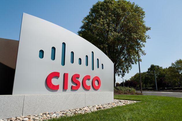Violation de brevets: Cisco condamné à payer 1,9milliard de dollars