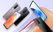 Xiaomi Mi 10T and 10T Pro are S865-powered phones with 144Hz adaptive displays