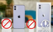 iPhone 11, SE (2020) and XR also lose in-box chargers and EarPods