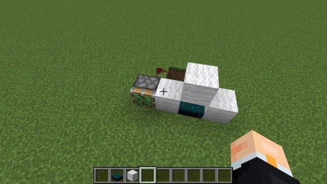 Minecraft Caves And Cliffs Update Sculk Sensor