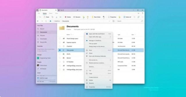Windows-10-Fluent-Design