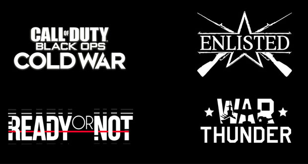 Technologie DLSS, Nvidia annonce sa prise en charge dans les jeux Call of Duty : Black Ops Cold War, War Thunder, Enlisted et Ready or Not