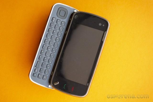 Flashback: Nokia N97 was an ''iPhone killer'' that helped kill Nokia instead