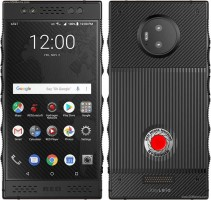 The RED Hydrogen One had a unique utilitarian design
