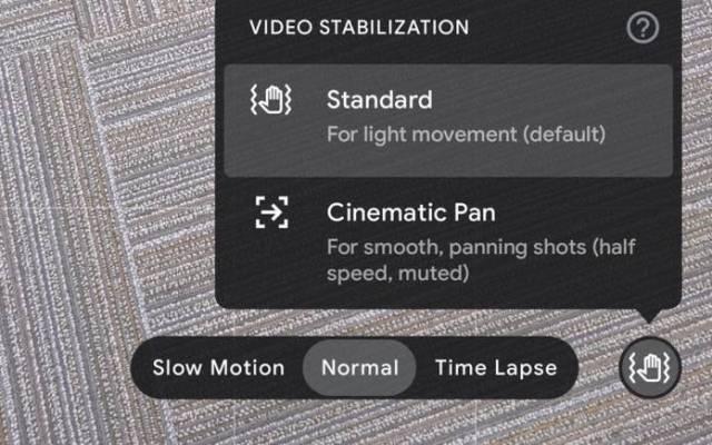 Google Camera 8.1 Update