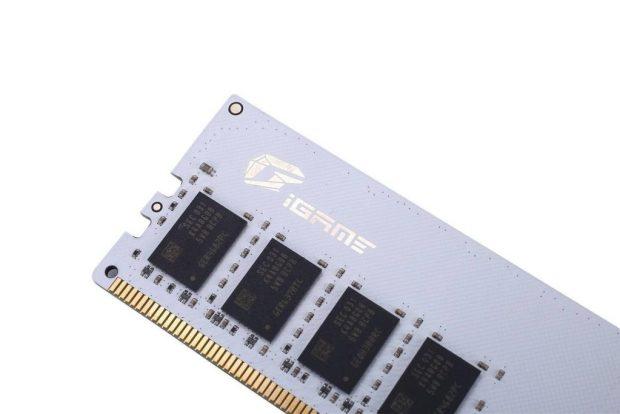 Mémoire iGame DDR4-4000 CL14 de ColorFul