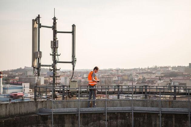 La France compte près de 16000sites prêts à émettre en 5G
