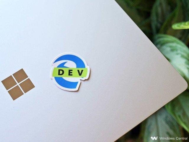 Edge Dev Hero 2020 Newfeature