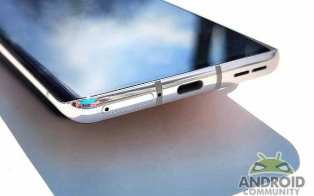 OnePlus 8 OnePlus 9 Concept
