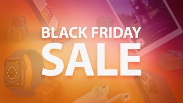 General black friday 20 sale feature