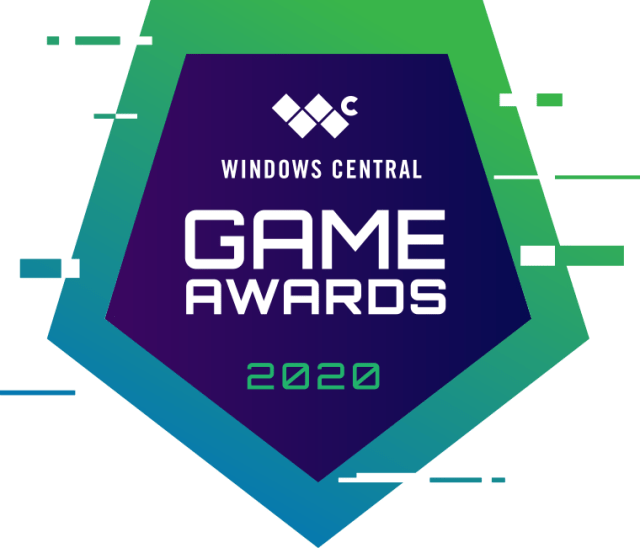 Windows Central Game Awards 2020